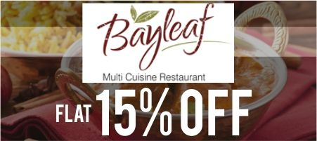Yummy! Enjoy FLAT 15% OFF!