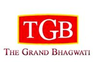The Grand Bhagwati - TGB