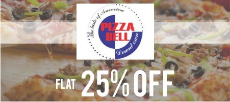Delicious Flat 25% OFF!!!